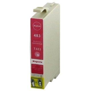 Epson T0483 съвместима мастилница, magenta