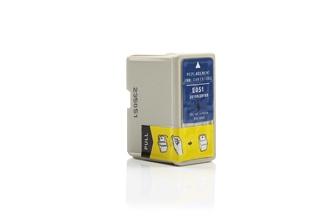 Epson T051 съвместима мастилница, черен