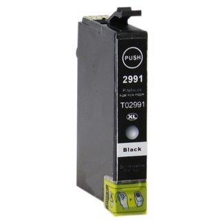 Epson 29XL (T2991) съвместима мастилница, черен