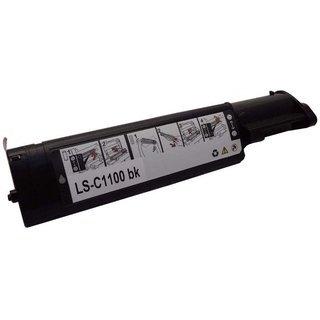 Epson S050190 съвместима тонер касета, черен