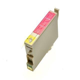 Epson T0443 съвместима мастилница, магента