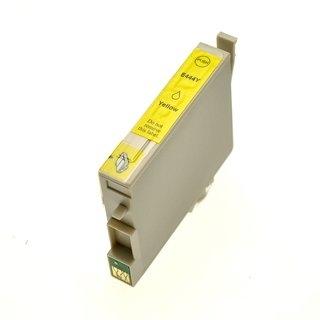 Epson T0444 съвместима мастилница, жълт