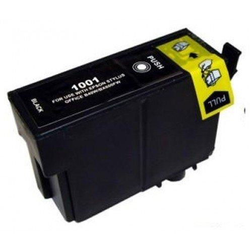 Epson T1001 съвместима мастилница, черен