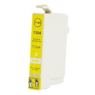 Epson T1304 съвместима мастилница, жълт