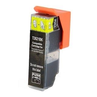 Epson T2621 / 26XL съвместима мастилница, черен