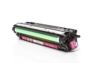 HP CE743A съвместима тонер касета, магента