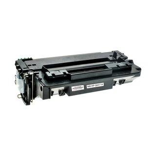 HP Q6511A съвместима тонер касета, черен