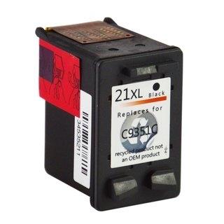 HP21 XL (C9351CE) съвместима мастилница, черен