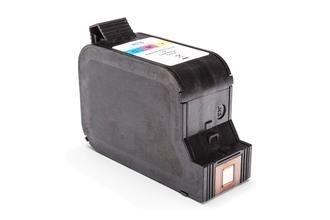 HP23 XL (C1823DE) съвместима мастилница, цветна