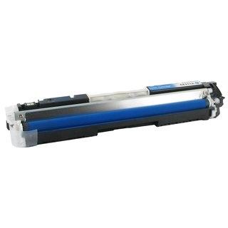 HP CE311A съвместима тонер касета, циан