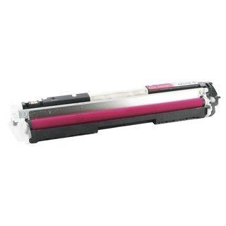 HP CE313A съвместима тонер касета, магента