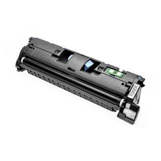 HP Q3960A съвместима тонер касета, черен