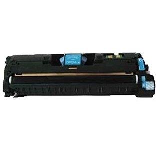 HP Q3961A съвместима тонер касета, циан