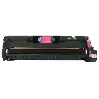 HP Q3963A съвместима тонер касета, магента