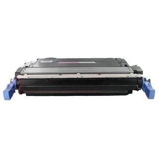 HP Q6463A съвместима тонер касета, магента