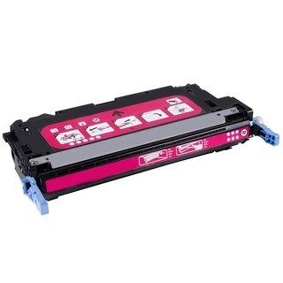 HP Q7583A съвместима тонер касета, магента