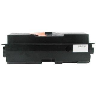 Kyocera TK-140 съвместима тонер касета, черен
