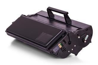 Lexmark 12A5845 съвместима тонер касета, черен