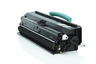 Lexmark 24016SE съвместима тонер касета, черен