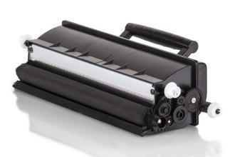Lexmark E250A11E съвместима тонер касета, черен