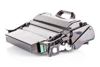 Lexmark T650A11E съвместима тонер касета, черен