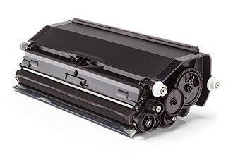 Lexmark X264H11G съвместима тонер касета, черен