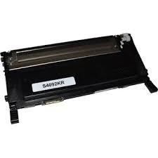 Samsung CLT-K4092S / CLP-310 съвместима тонер касета, черен