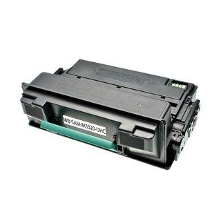 Samsung MLT-D203E съвместима тонер касета, черен