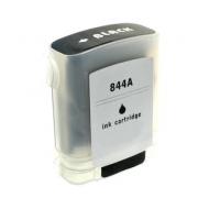 HP 10 (C4844AE) съвместима мастилница, черен