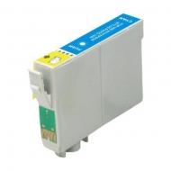 Epson T0962 съвместима мастилница, циан