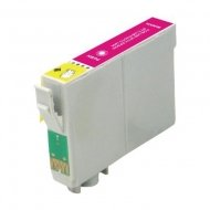 Epson T0963 съвместима мастилница, магента