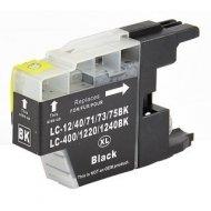 Brother LC-1240BK съвместима мастилница, черен