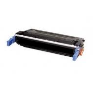 HP C9720A съвместима тонер касета, черен