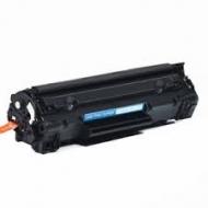 Canon 9435B002 / 737 съвместима тонер касета, черен