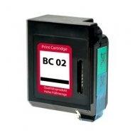 Canon BC-02 (0881A002) съвместима мастилница, черен
