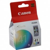 Canon CL-41 (0617B001) оригинална мастилница, цветна
