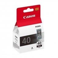 Canon PG-40 (0615B001) оригинална мастилница, черен