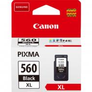 Canon PG-560XL (3712C001) оригинална мастилница, черен