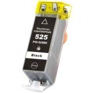 Canon PGI-525BK съвместима мастилница, черен