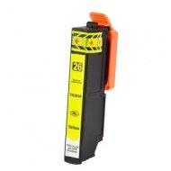 Epson 26XL (T2634) съвместима мастилница, жълт