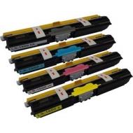 Epson Aculaser C1600 съвместим икономичен комплект