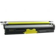 Epson C13S050554 съвместима тонер касета, жълт