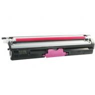 Epson C13S050555 съвместима тонер касета, магента