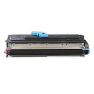 Epson C13S050166 / EPL-6200N съвместима тонер касета, черен