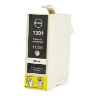 Epson T1301 съвместима мастилница, черен