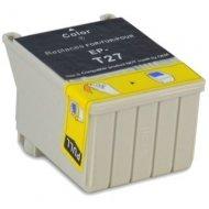 Epson T027 съвместима мастилница, цветен