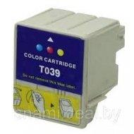 Epson T039 съвместима мастилница, цветен