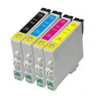 Epson T0441-T0444 съвместим икономичен комплект | print-magic.eu