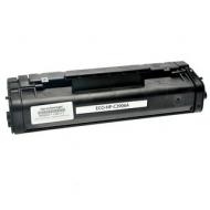 HP C3906A съвместима тонер касета, черен
