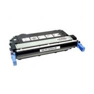 HP CB400A съвместима тонер касета, черен